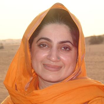</p> <h2>Mrs. Noreen Haroon</h2> <p>