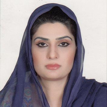 </p> <h2>Mrs. Sadaf Suleman</h2> <p>